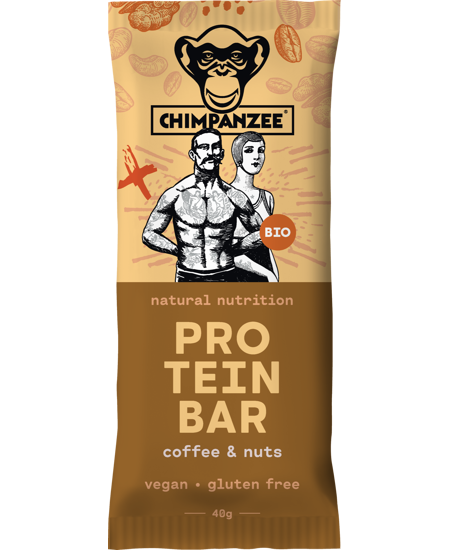 Ořechová káva